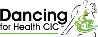 Dancing for Health logo